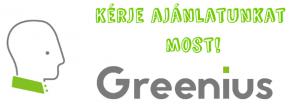 kérje ajánlatunkat zöldgalléros