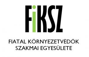 fiatal_kornyezetvedok_fiksz_logo
