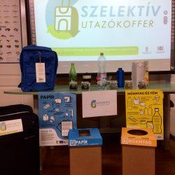 szemléletformálás interaktív előadás környezetvédelem greenius szelektív hulladékgyűjtés újrahasznosítás